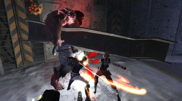 GunZ 2: The Second Duel có mặt trên Steam 1