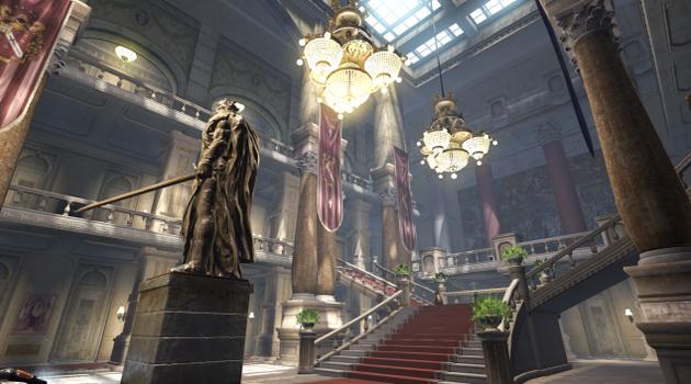 GunZ 2: The Second Duel có mặt trên Steam 3