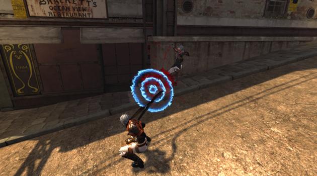 GunZ 2: The Second Duel có mặt trên Steam 6