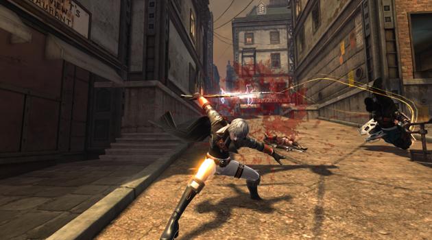 GunZ 2: The Second Duel có mặt trên Steam 9