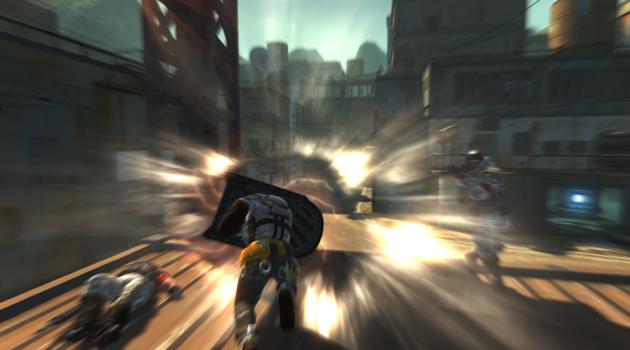 GunZ 2: The Second Duel có mặt trên Steam 15