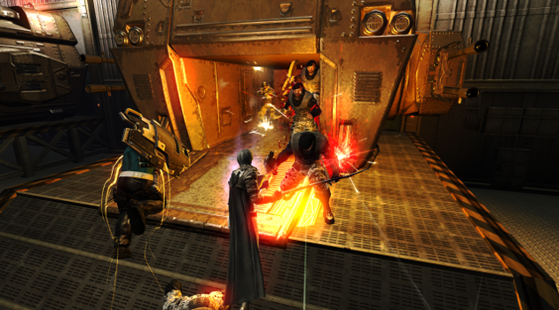 GunZ 2: The Second Duel có mặt trên Steam 20
