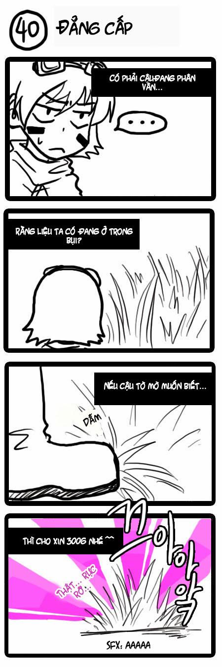 Comic Liên Minh Huyền Thoại: Tập 38 - 45 - Ảnh 4