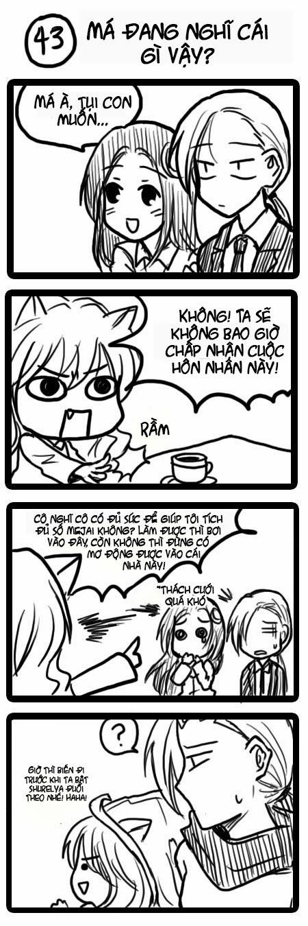 Comic Liên Minh Huyền Thoại: Tập 38 - 45 - Ảnh 7