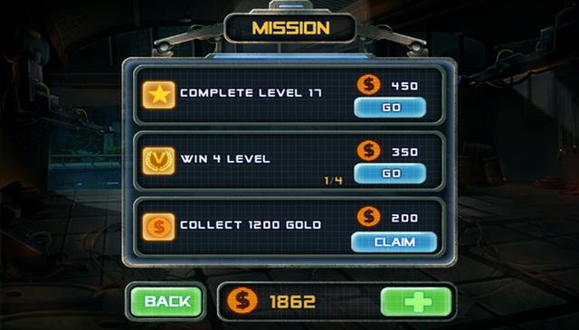 """Tank Battle: Một tựa game thú vị để """"giết thời gian"""" 3"""