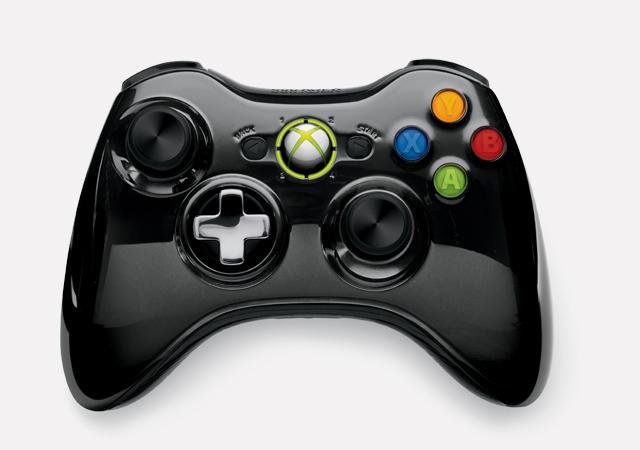Microsoft hé lộ về tay cầm Xbox 360 phiên bản đặc biệt 3