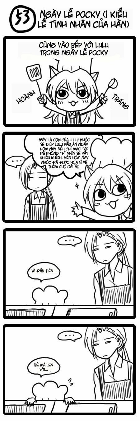 Comic Liên Minh Huyền Thoại: Tập 53 - 62 - Ảnh 2