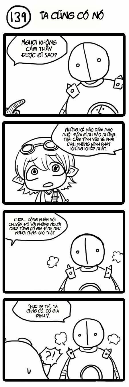 Comic Liên Minh Huyền Thoại: Tập 139 - 143 - Ảnh 3