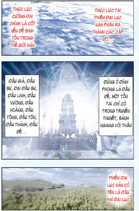 Đấu Phá Thương Khung Tập 1 - Ảnh 4