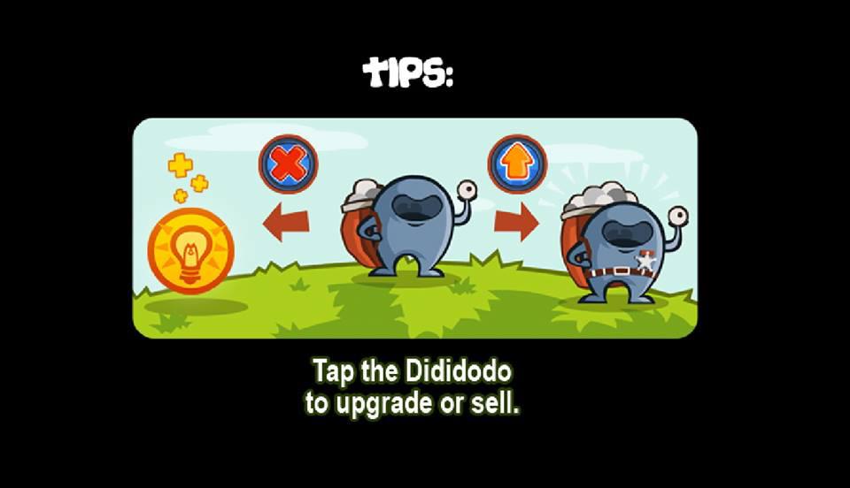 Những cảm nhận đầu tiên về game Việt Dididodo 1