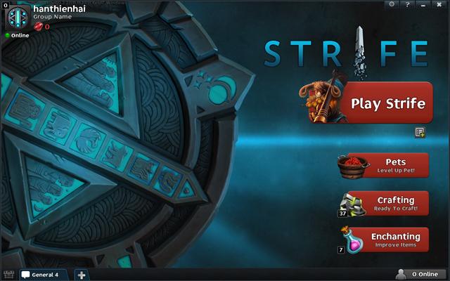S2 Games xác nhận Strife được đưa về Trung Quốc 1