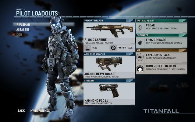 Đánh giá phiên bản thử nghiệm của Titanfall 9