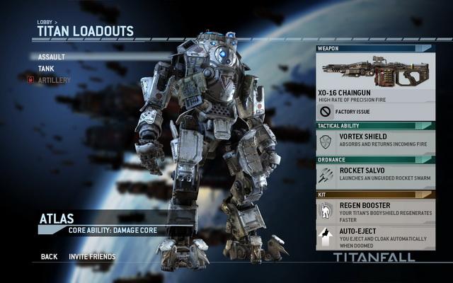 Đánh giá phiên bản thử nghiệm của Titanfall 10