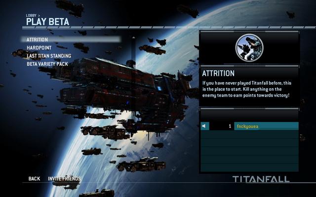 Đánh giá phiên bản thử nghiệm của Titanfall 11