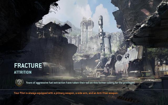 Đánh giá phiên bản thử nghiệm của Titanfall 12