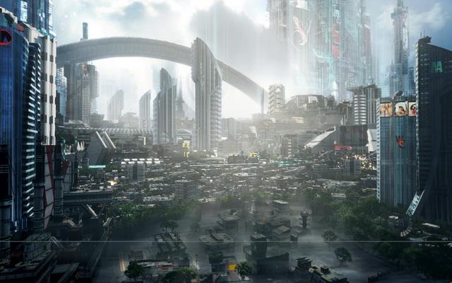 Đánh giá phiên bản thử nghiệm của Titanfall 1