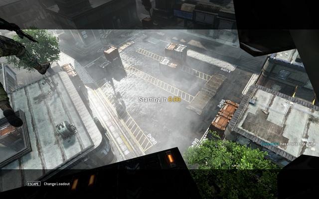 Đánh giá phiên bản thử nghiệm của Titanfall 14