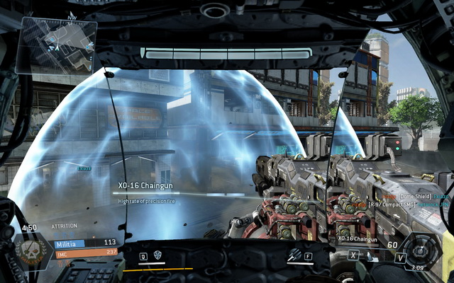 Đánh giá phiên bản thử nghiệm của Titanfall 18
