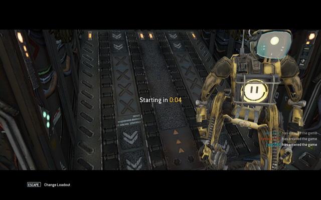 Đánh giá phiên bản thử nghiệm của Titanfall 21