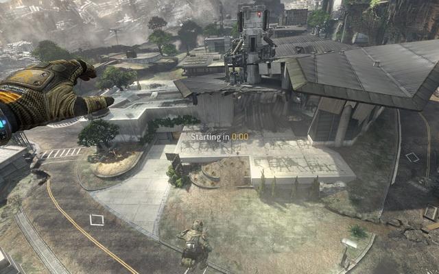 Đánh giá phiên bản thử nghiệm của Titanfall 4
