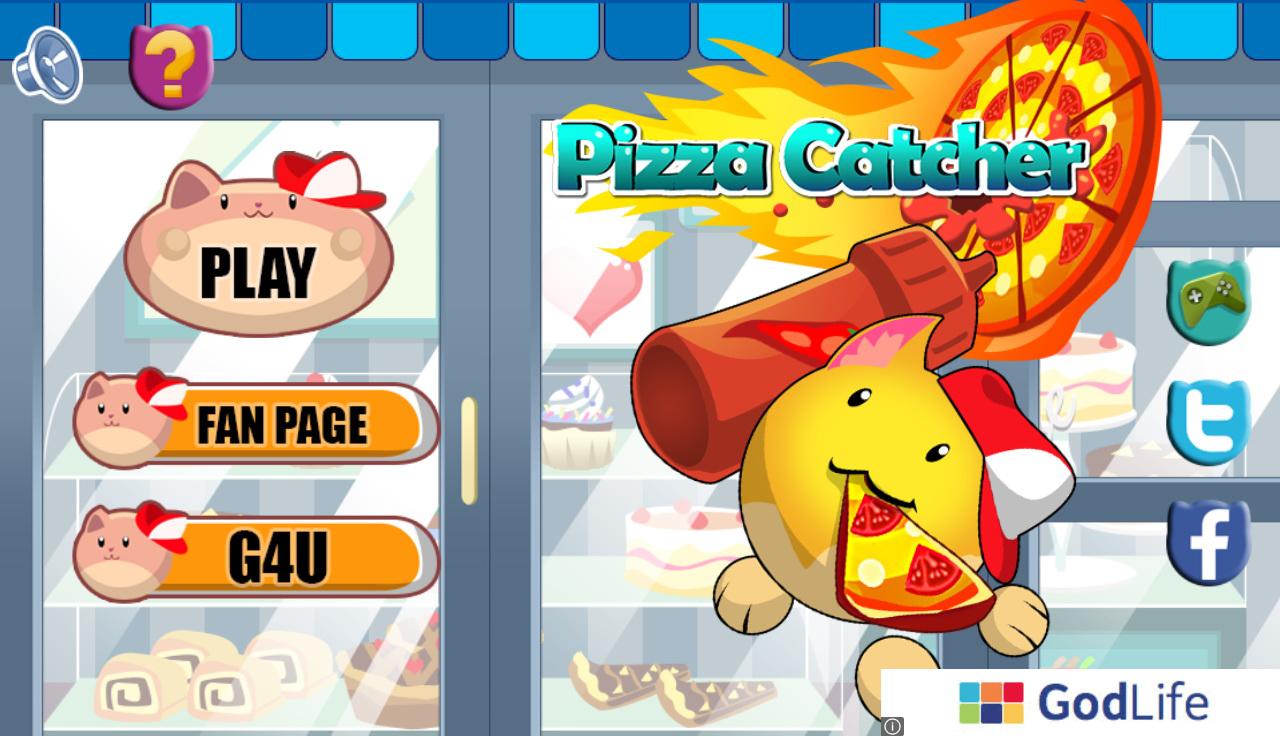 Đôi điều cảm nhận về Pizza Catcher của G4U Studio 1