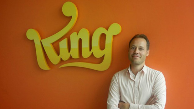 Đạt doanh thu 1,9 tỉ đô, King tiến hành IPO 2
