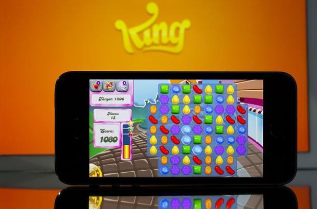 Đạt doanh thu 1,9 tỉ đô, King tiến hành IPO 3