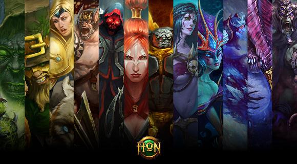 HON: S2 Games chia sẻ hậu trường bản cập nhật 3.3.3 2