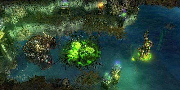 HON: S2 Games chia sẻ hậu trường bản cập nhật 3.3.3 4