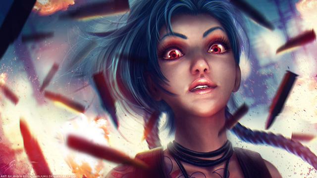 Riot Games hé lộ về phiên bản 4.3 trong PBE 1