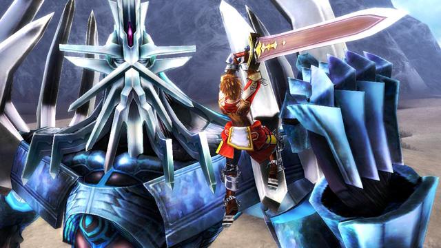 Ragnarok Odyssey Ace sẽ lên kệ vào ngày 01/04 3