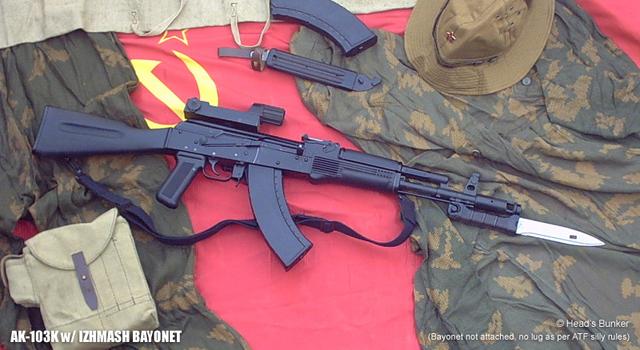 Warface: Tìm hiểu về dòng súng của Liên bang Nga 3