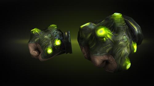 Đột Kích: Nhiều vũ khí mới dành cho chế độ AI 3