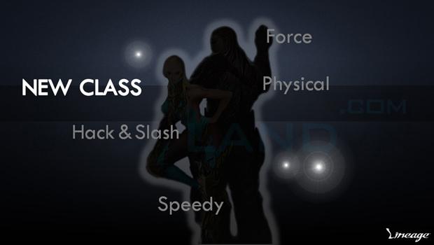 NCsoft hé lộ về nhân vật mới trong Lineage 1