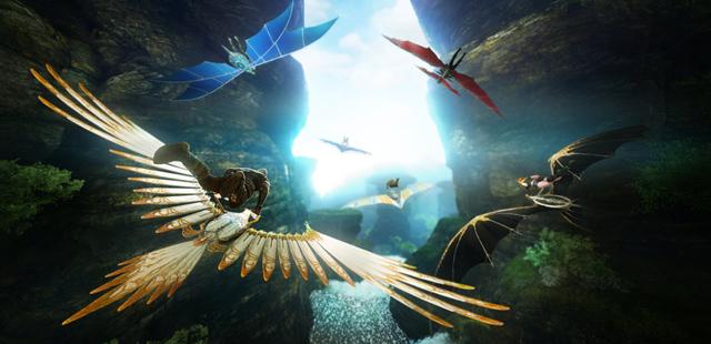 Trion Worlds chia sẻ về công tác chuẩn bị cho ArcheAge 2