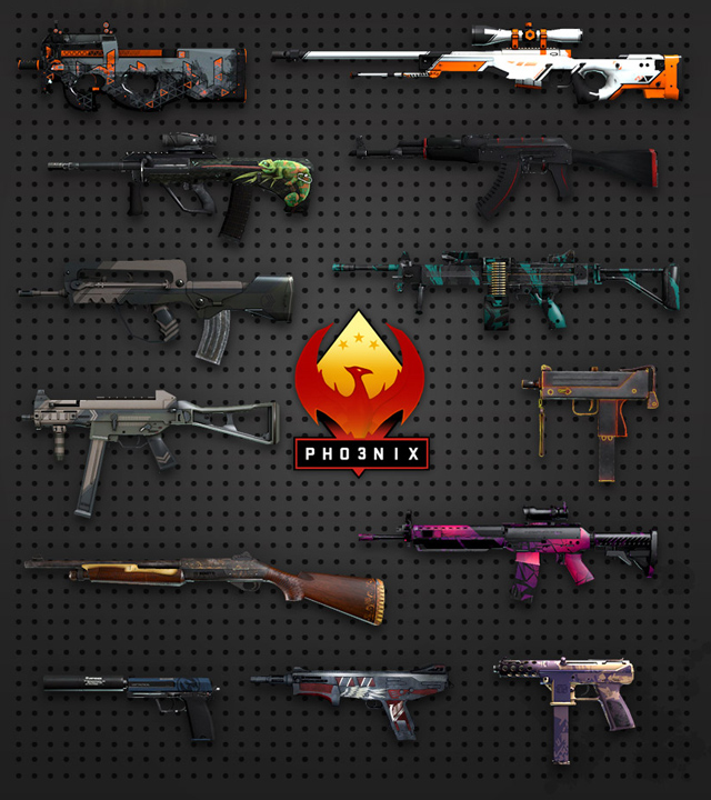 Counter-Strike: Global Offensive có bản cập nhật mới 2