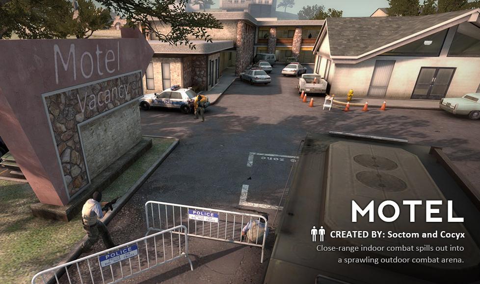 Counter-Strike: Global Offensive có bản cập nhật mới 5