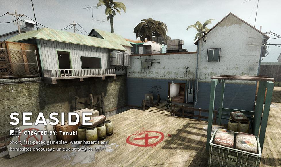 Counter-Strike: Global Offensive có bản cập nhật mới 6