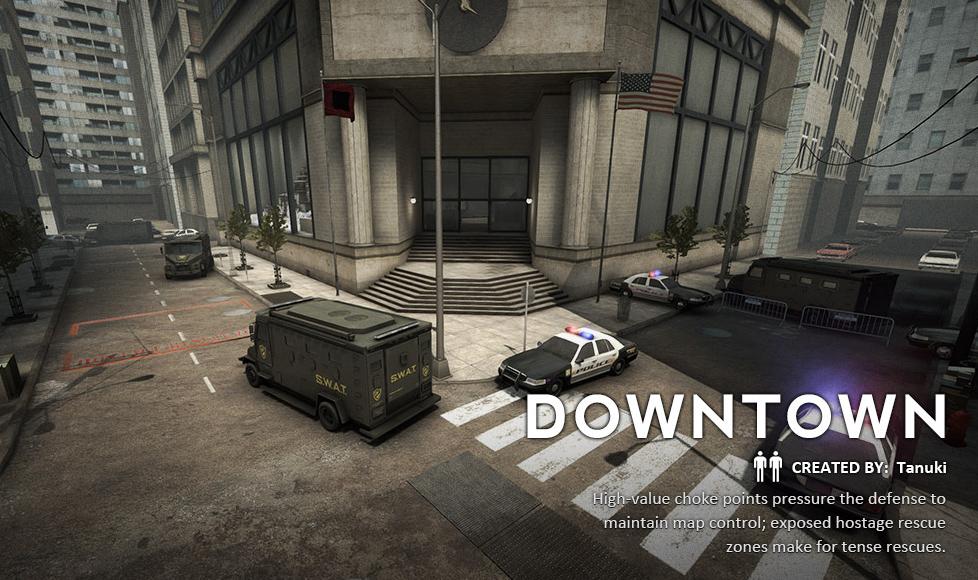 Counter-Strike: Global Offensive có bản cập nhật mới 7