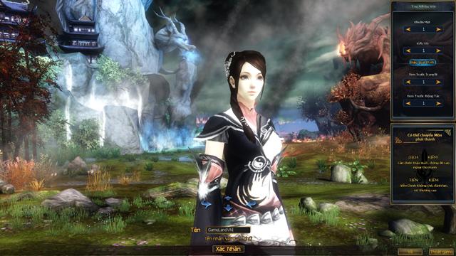 Đấu Ma: GameLandVN tặng 300 giftcode Sát Thần 1
