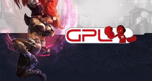Lịch thi đấu GPL Mùa Xuân 2014 tuần thứ ba 1