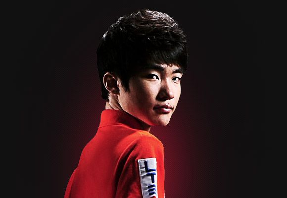 SKT T1 K: Hoàng đế Liên Minh Huyền Thoại Hàn Quốc 2
