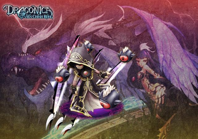 FPT Online công bố lộ trình đóng cửa Dragonica 1