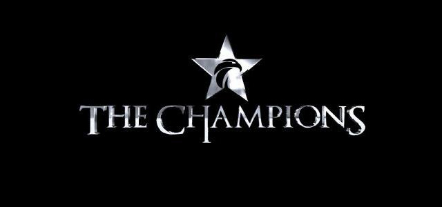 Champions Spring 2014: Lộ diện các đội hạt giống 1