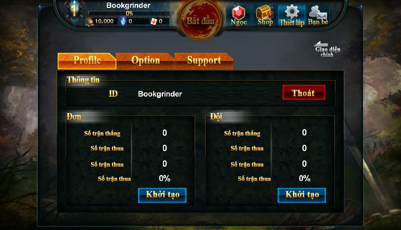 Đánh giá sơ bộ về MOBA Soul of Legends 15
