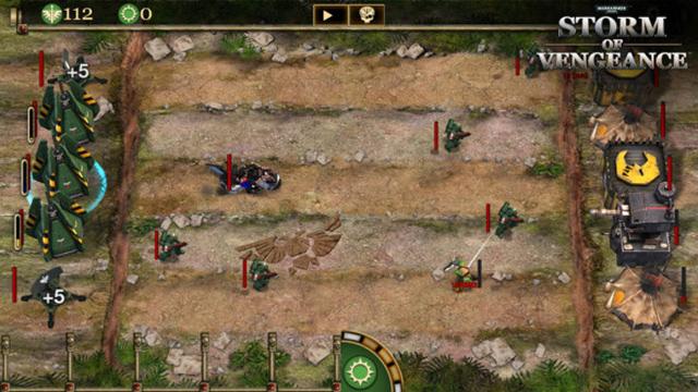Warhammer 40K: Storm of Vengeance sắp ra mắt 2