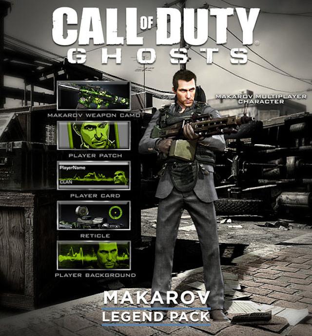 Call of Duty: Ghosts có bản cập nhật mới vào 04/03 2