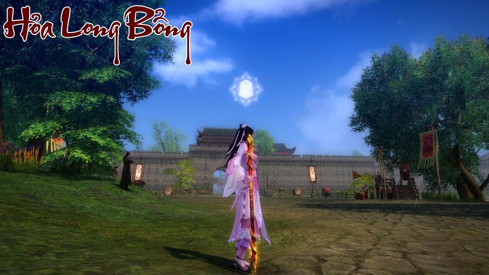 Loạt Phong Vật Chí tuyệt đẹp trong Cửu Âm Chân Kinh - Ảnh 10