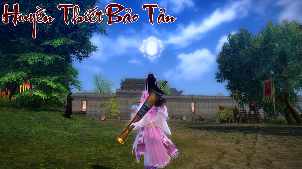 Loạt Phong Vật Chí tuyệt đẹp trong Cửu Âm Chân Kinh - Ảnh 11