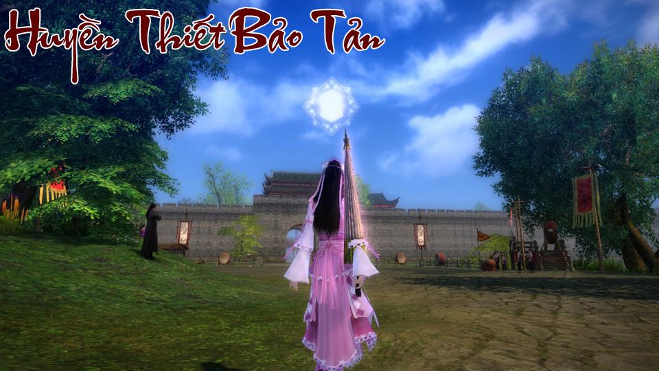 Loạt Phong Vật Chí tuyệt đẹp trong Cửu Âm Chân Kinh - Ảnh 13